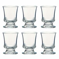Bistro 5-ounce Insulated Tumbler (Set of 6)