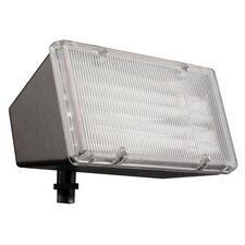 Security 2-Light Flood Light