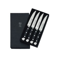 Güde Alpha Steak Knife (Set of 4)
