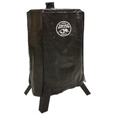"""Smoke Hollow Smoker Cover - Fits up to 28"""""""