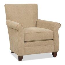 Phoenix Club Chair by Sam Moore
