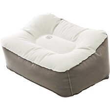 Foot Rest Ottoman by Go Travel