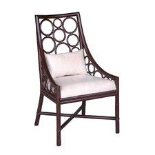 Roman Side Chair by Jeffan