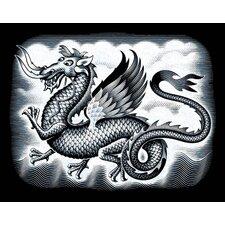 Dragon Scraperfoil