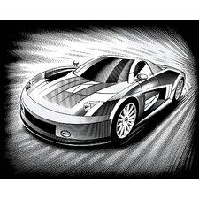 Car Scraperfoil