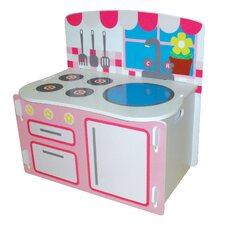 Kitchen Play Box