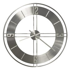 "Oversized 30"" Stapleton Wall Clock"