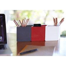 Rhombin Assorted Desktop Organizer (Set of 3)