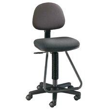 Studio Artist Low-Back Drafting Chair