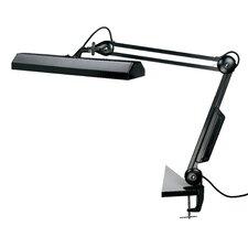 Fluorescent Task Desk Lamp