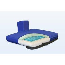 Apex Core Pommel Gel-Foam Cushion in Royal Blue