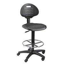 Tek Low-Back Drafting Chair