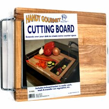 Decorator house superboard cutting board