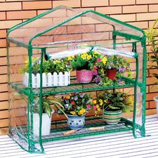 GreenThumb 3 Ft. W x 1.58 Ft. D Growing Rack