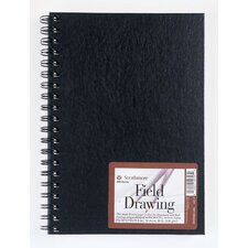 400 Series Wire Bound Field Drawing Book