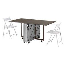 Ginger Folding Table