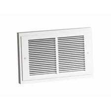 Electric Fan Wall Insert Heater