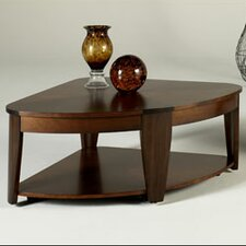 Helios Coffee Table with Lift-Top by Hammary