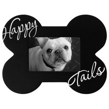 Happy Tails Picture Frame