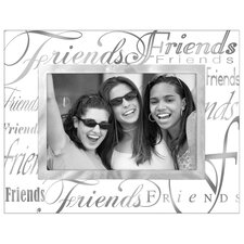 quick view friends picture frame