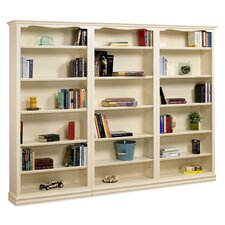 Cape Cod Oversized Set Bookcase by A&E Wood Designs