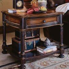 Preston Ridge End Table by Hooker Furniture