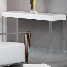 Contempo Acrylic Console Table by Shahrooz