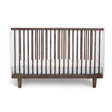 Rhea 3-in-1 Convertible Crib by Oeuf