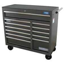 """41.5""""W 12-Drawer Tool Chest"""