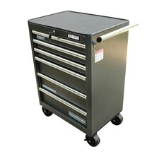 """27.2""""W 6-Drawer Tool Chest"""