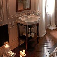 Kerasan Retro 27 Single Console Bathroom Vanity Set by WS Bath Collections
