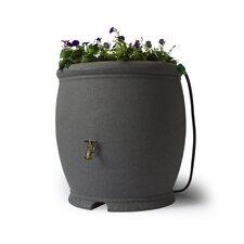 100 gallon rain barrel - Decorative Rain Barrels
