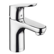 Focus Single Handle Single Hole Standard Bathroom Faucet