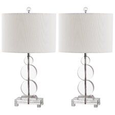 "Moira 23"" Table Lamp (Set of 2)"