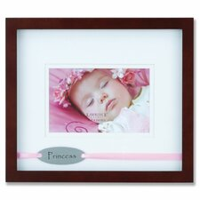 pink ribbon shadow box picture frame
