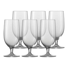 Mondial All Purpose Beer Glass (Set of 6)