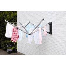 Wallfix 24m Wall Mounted Clothesline