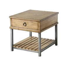 Beaumont End Table by Stein World