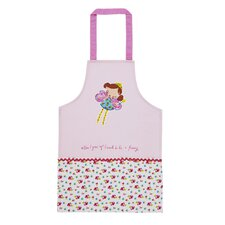 When I Grow Up Apron