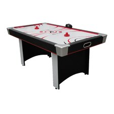 Victory 6 Air Hockey Table by Redline