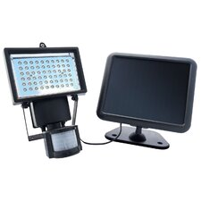 60 LED Outdoor Floodlight