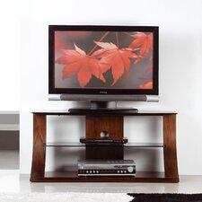 TV-Ständer Curve für Fernsehgeräte bis 107 cm