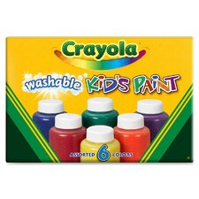 Washable Paint by Crayola LLC