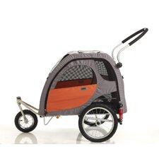 Comfort Wagon Jogger Pet Stroller Conversion Kit