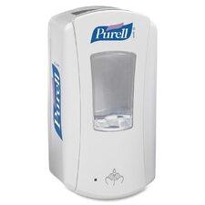 Hands Free Purell Dispenser