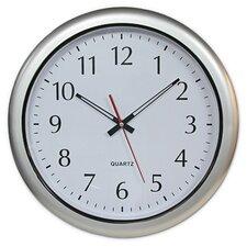 "16"" Outdoor Wall Clock"