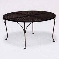 where can you buy mesh top round chat dining table