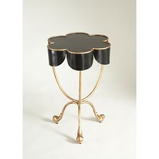 Hoylake End Table by Everly Quinn