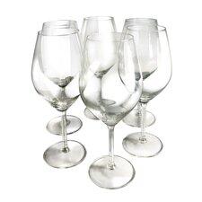 White Wine Glass (Set of 6)