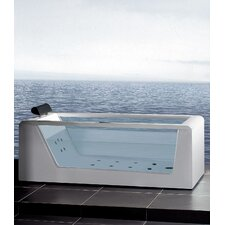 70 x 32 Air Tub by Ariel Bath
